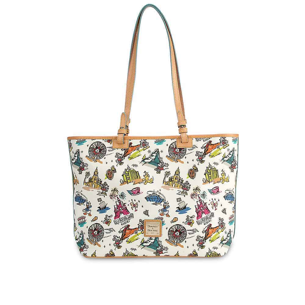 Disneyana DLR Shopper