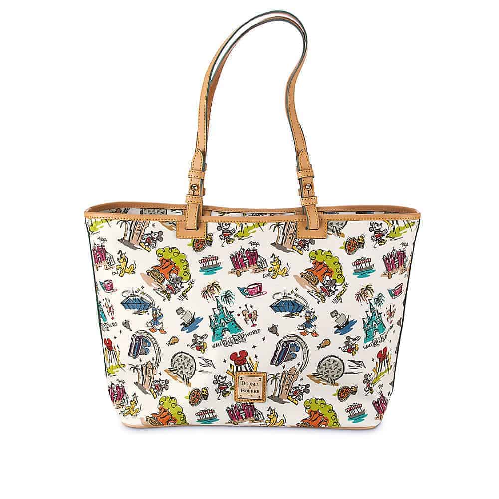 Disneyana WDW Shopper