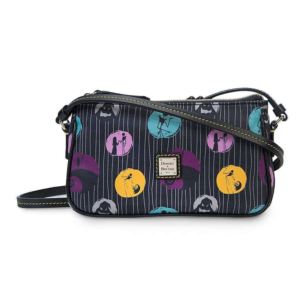 Nightmare Before Christmas Pouchette