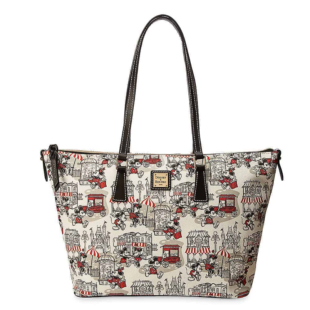 2016 Downtown Shopper Tote