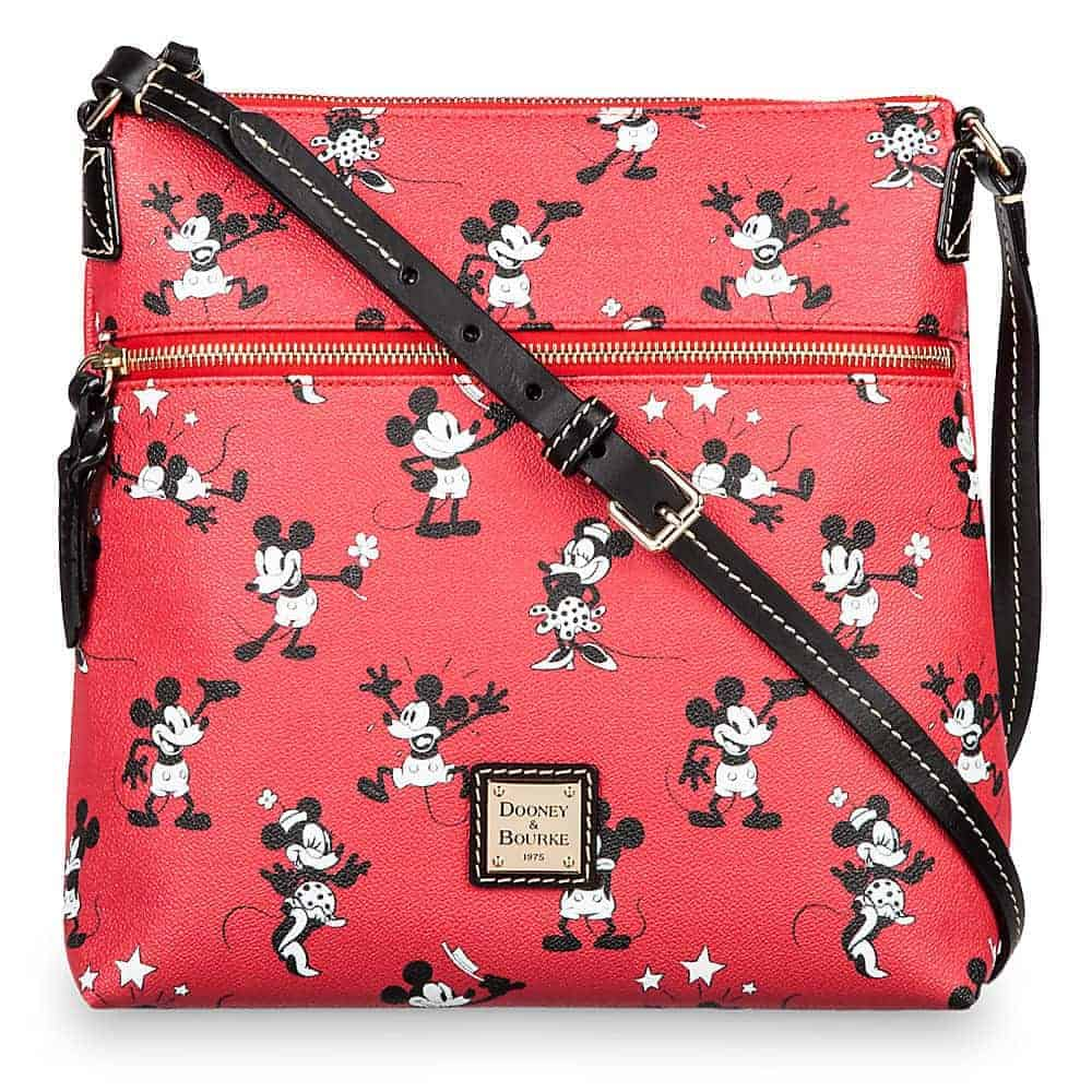 Mickey & Minnie Retro