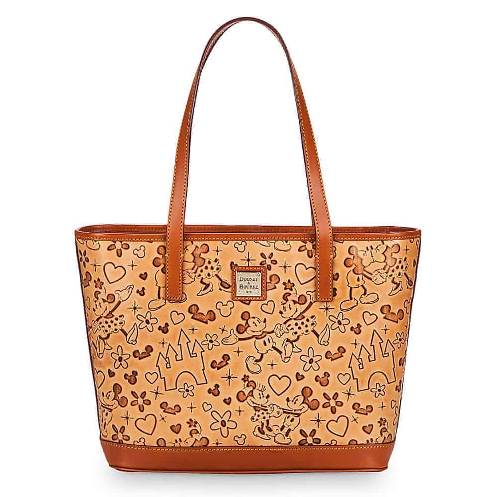 Lovebirds Shopper Tote