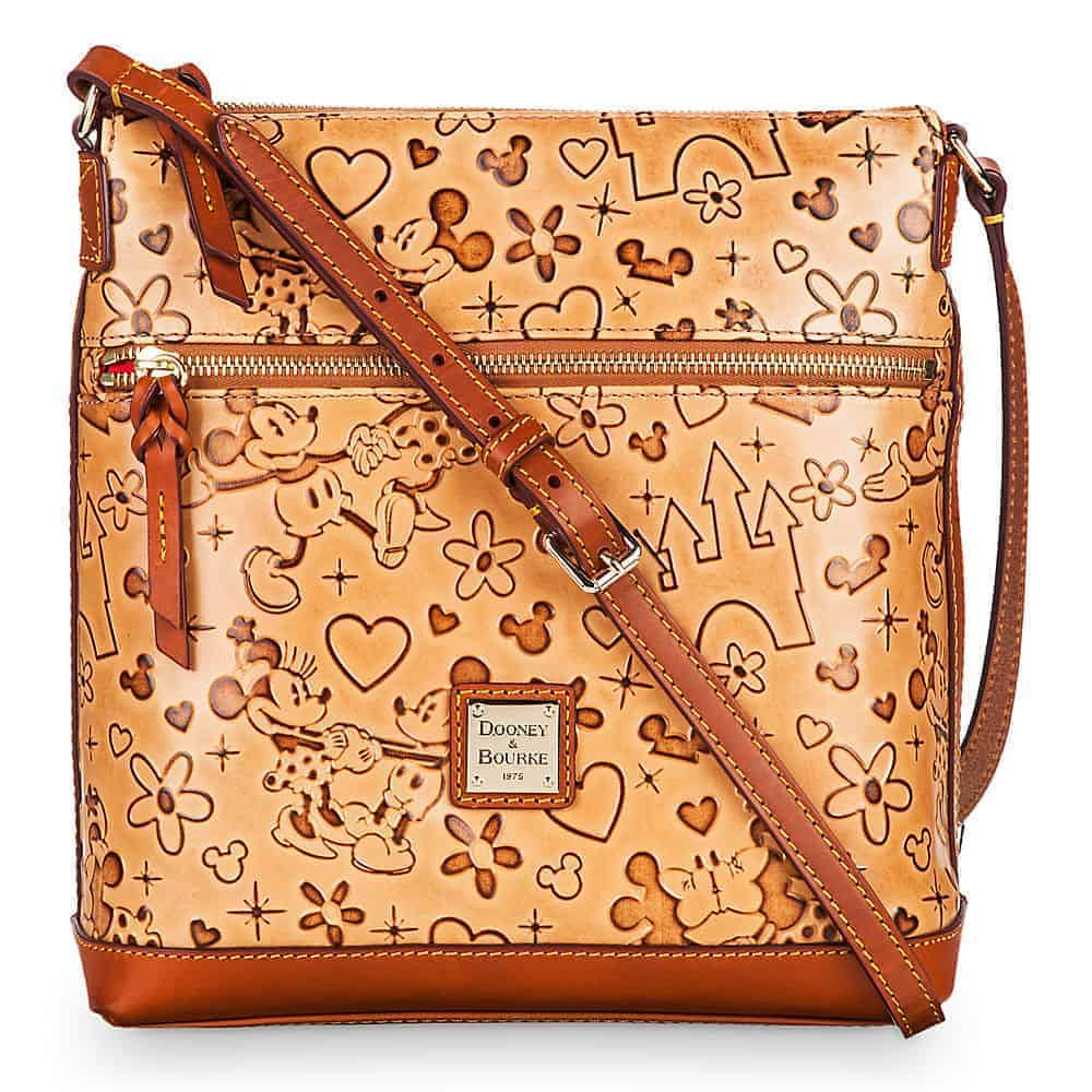 Lovebirds Crossbody