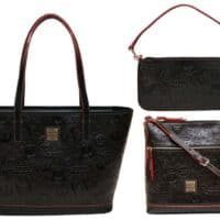 Star Wars Black Leather