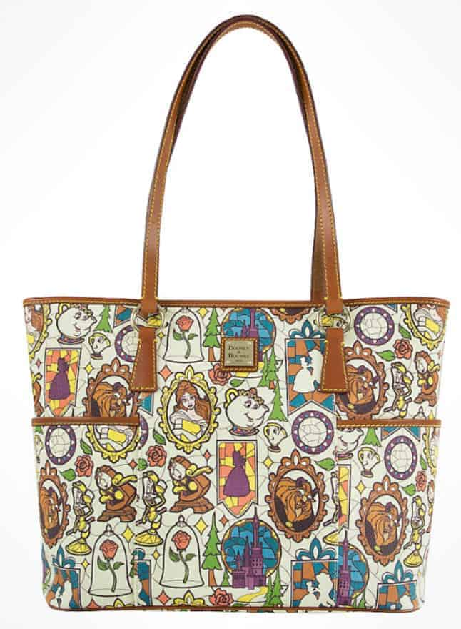 Beauty and the Beast Shopper