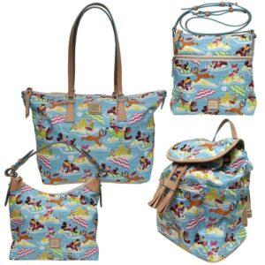 Beach Nylon Collection