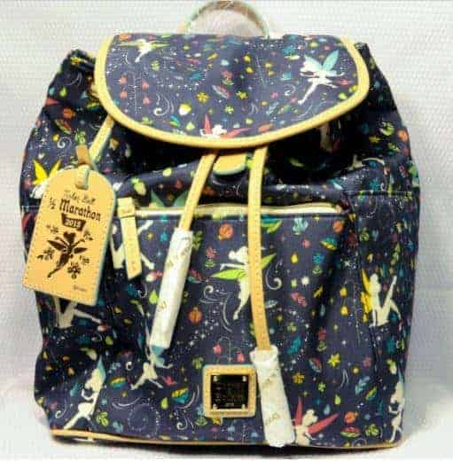 Tinker Bell Half 2015 Backpack