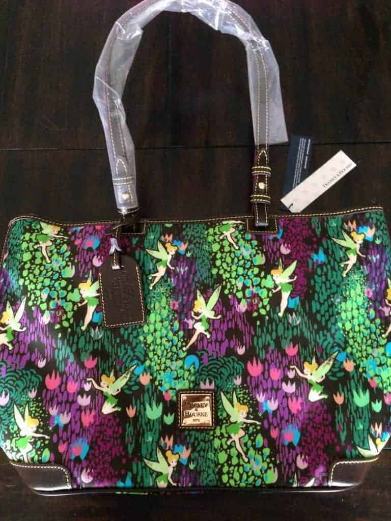 Tinker Bell Half 2016 Tote