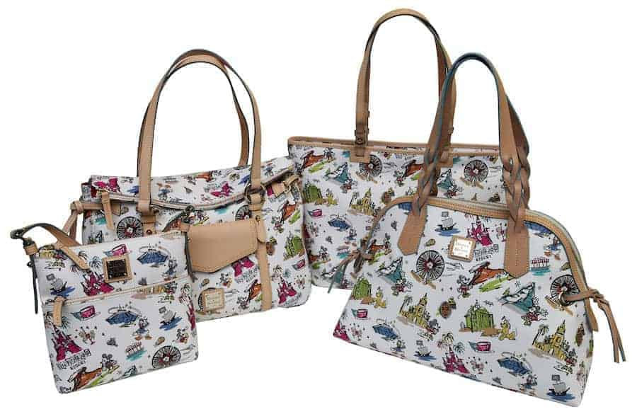 DLR Disneyana Collection