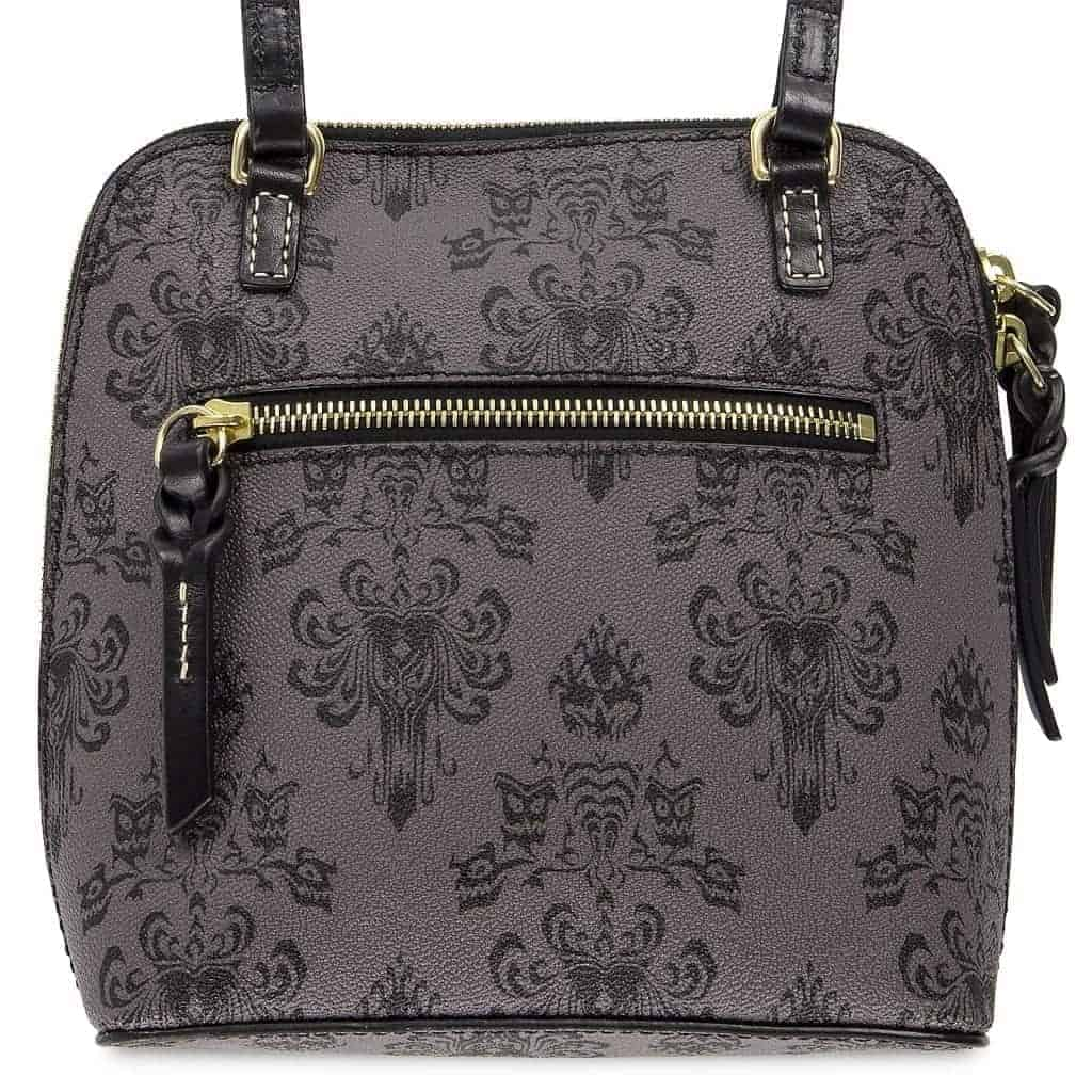 Haunted Mansion 2018 Crossbody Back