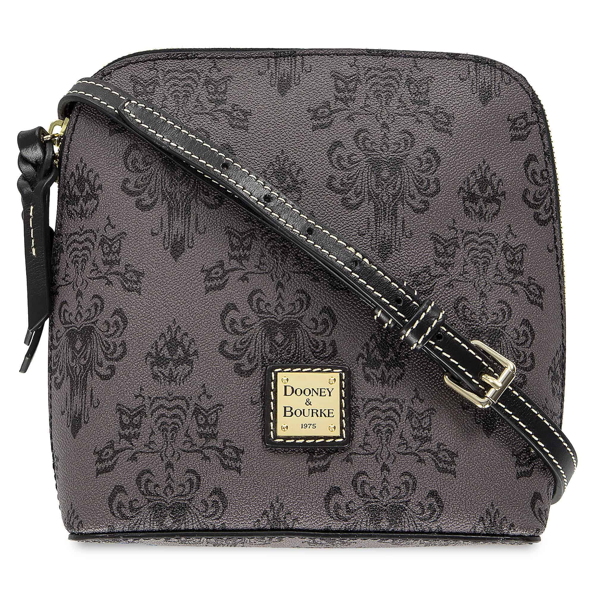 Haunted Mansion 2018 Crossbody Front