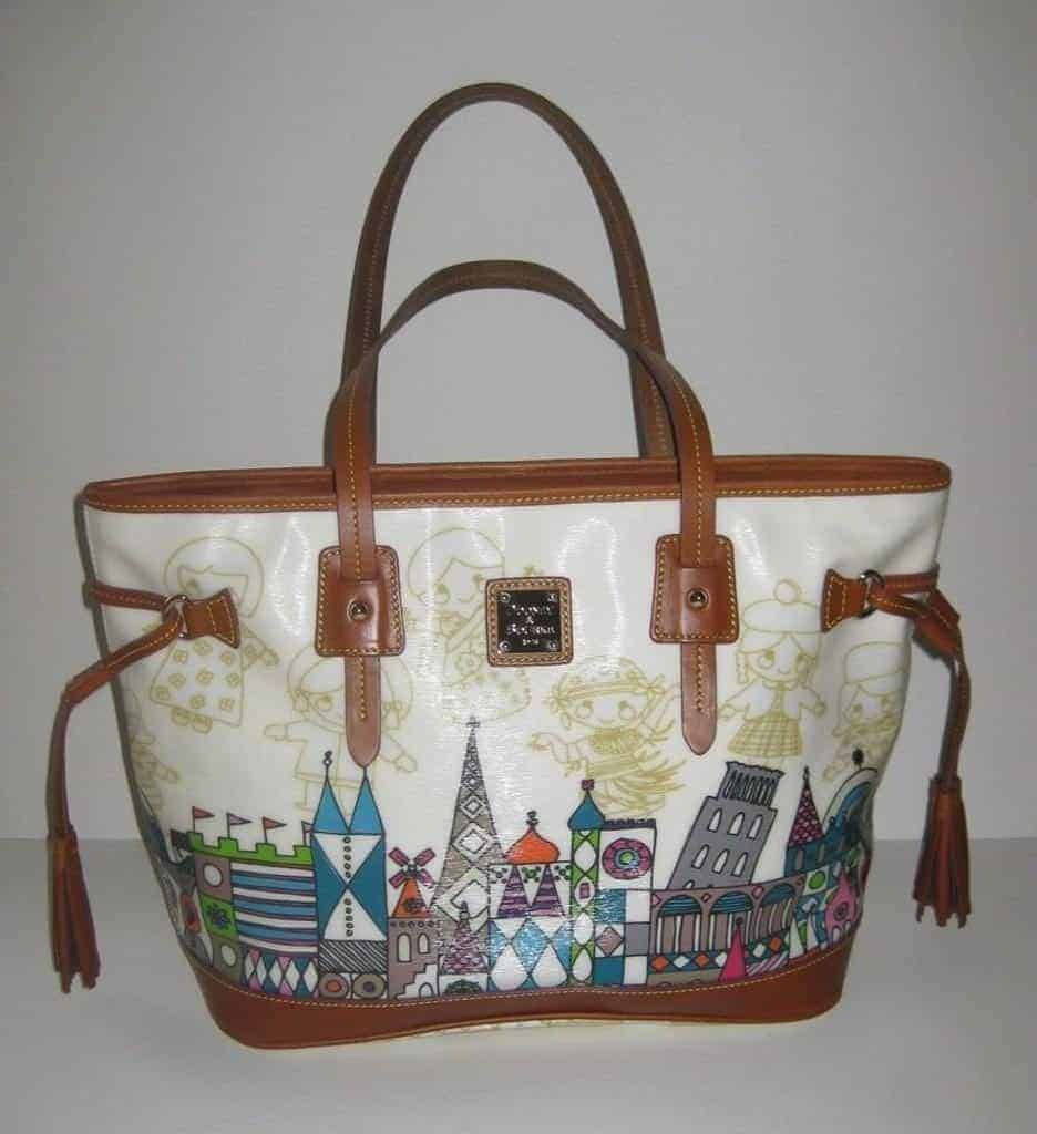 2014 Small World Tote