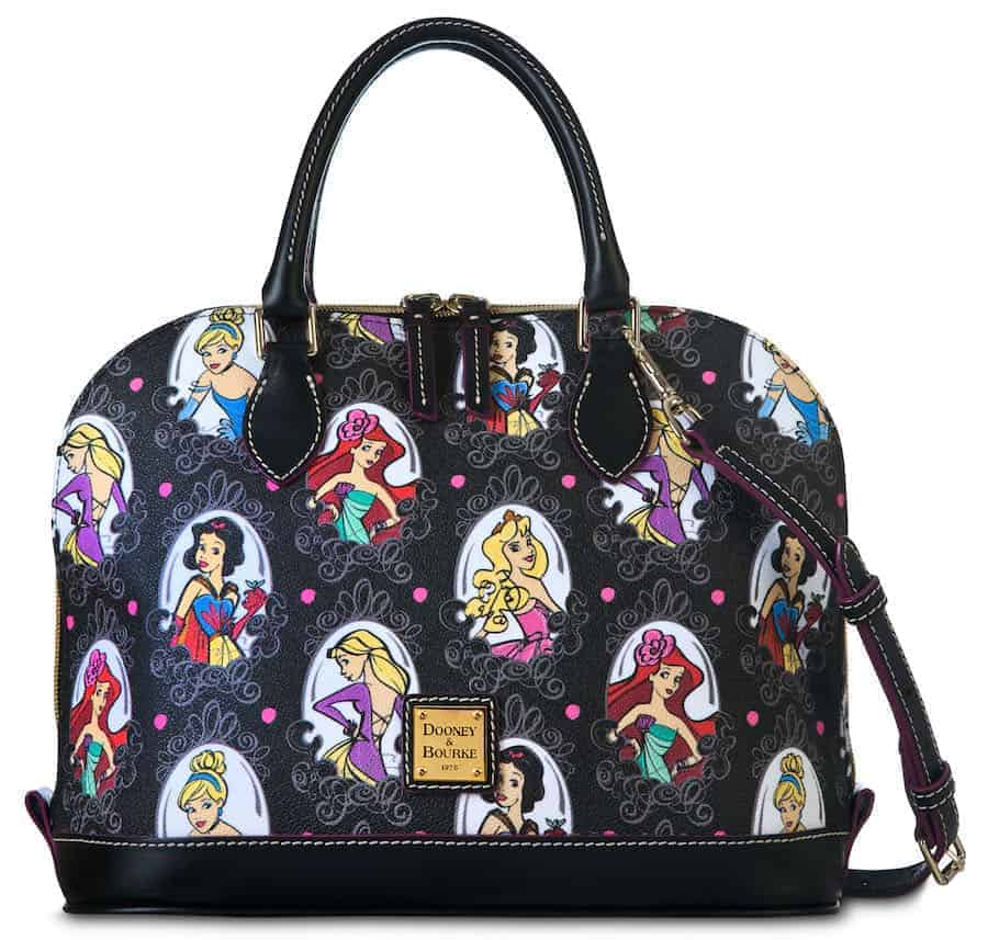 Runway Princess Satchel