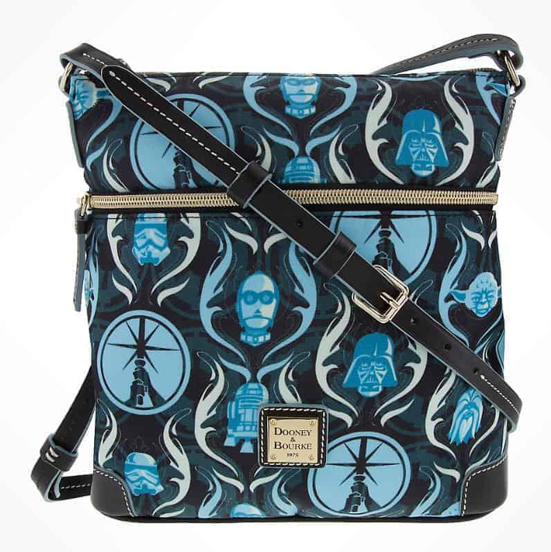 DCL Star Wars Nylon Crossbody
