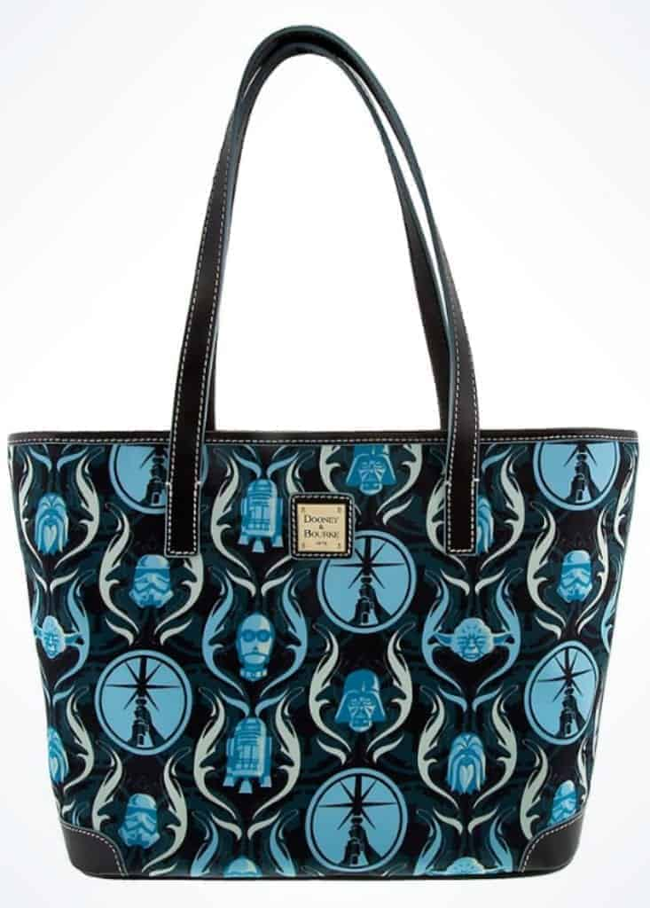 DCL Star Wars Nylon Tote