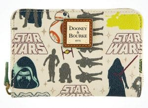 Star Wars: Force Awakens Wallet