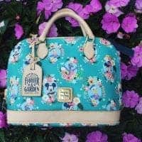 #4 - Flower & Garden Festival 2016 by Disney Dooney & Bourke