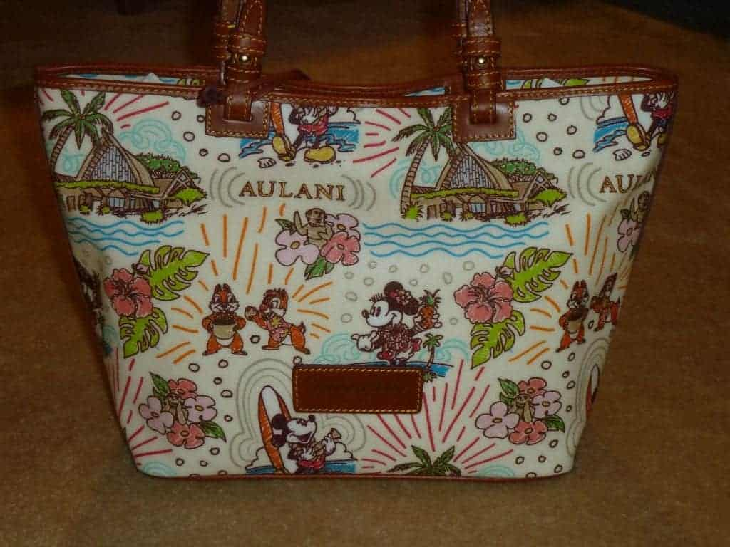 Aulani Sketch Tote
