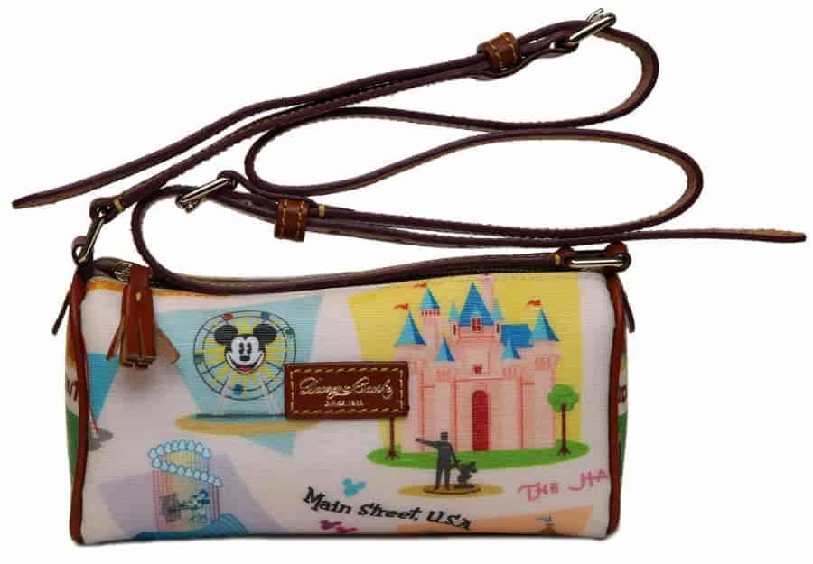 Disneyland Retro Mini Barrel