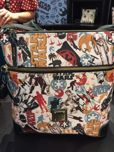 Star Wars Rogue One Crossbody
