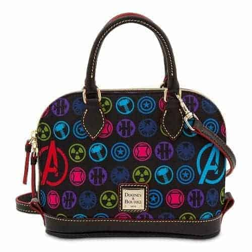 Avengers Small Satchel