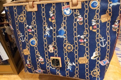 DCL Charms Tote