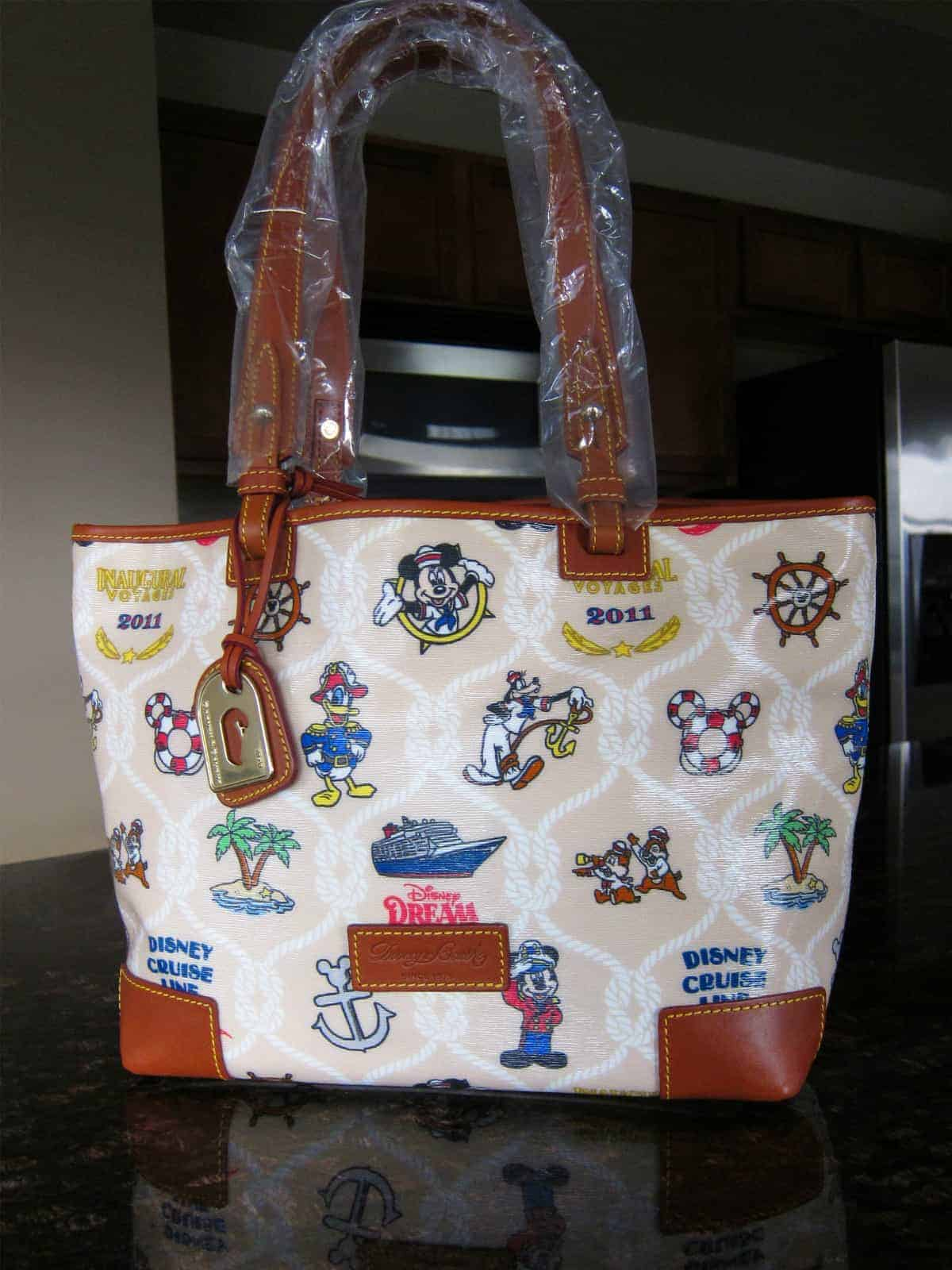 DCL Dream Susanna Tote