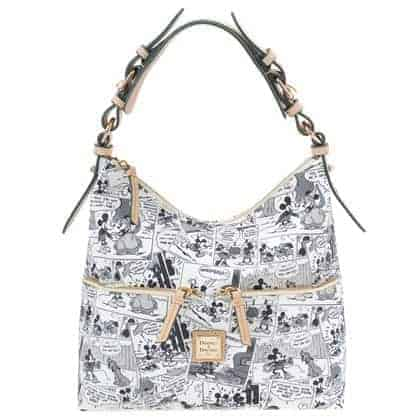 Japan Comics Tan Pocket Satchel