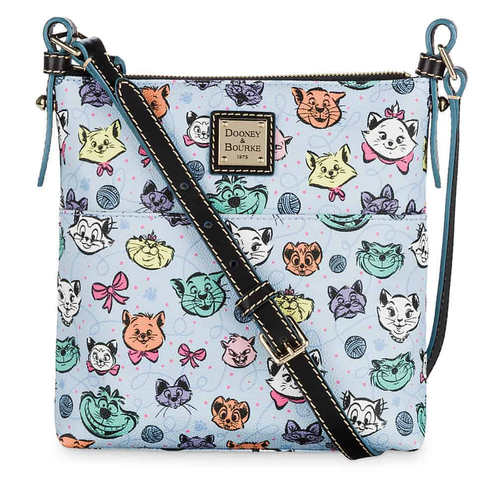Cats Crossbody by Disney Dooney & Bourke