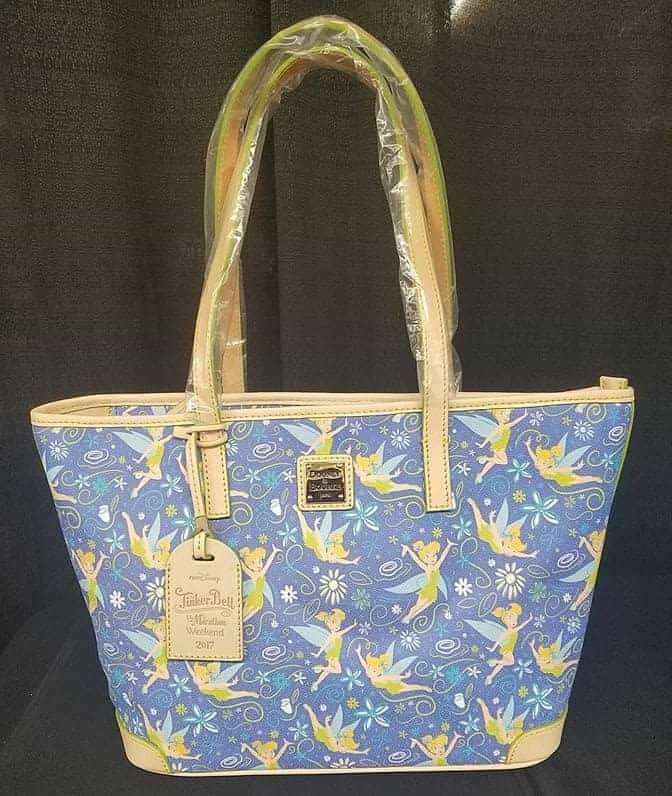 Tinker Bell Half 2017 Tote