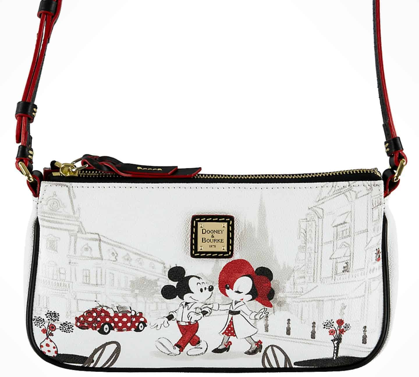 Minnie Cafe Pouchette