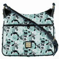 #10 - Geo Floral Spring 2017 by Disney Dooney & Bourke