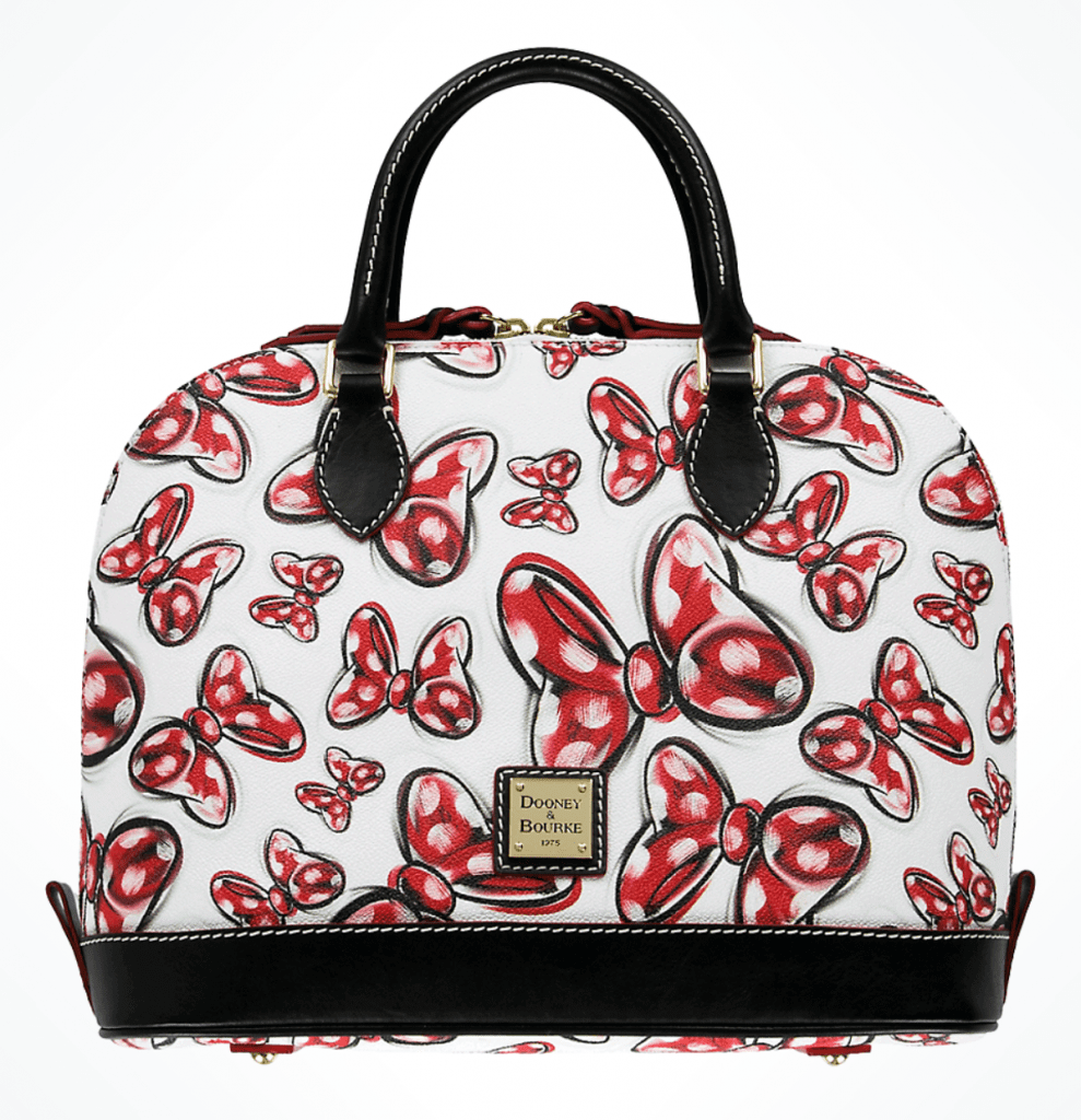 Minnie Bows 2017 Satchel
