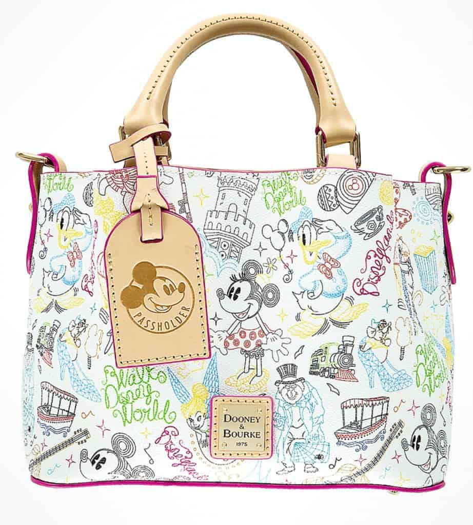 Walk in the Park Annual Passholder Tote