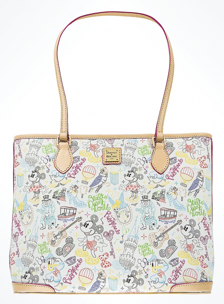 Walk in the Park Tote
