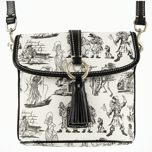 Pirates of the Caribbean 2017 Crossbody