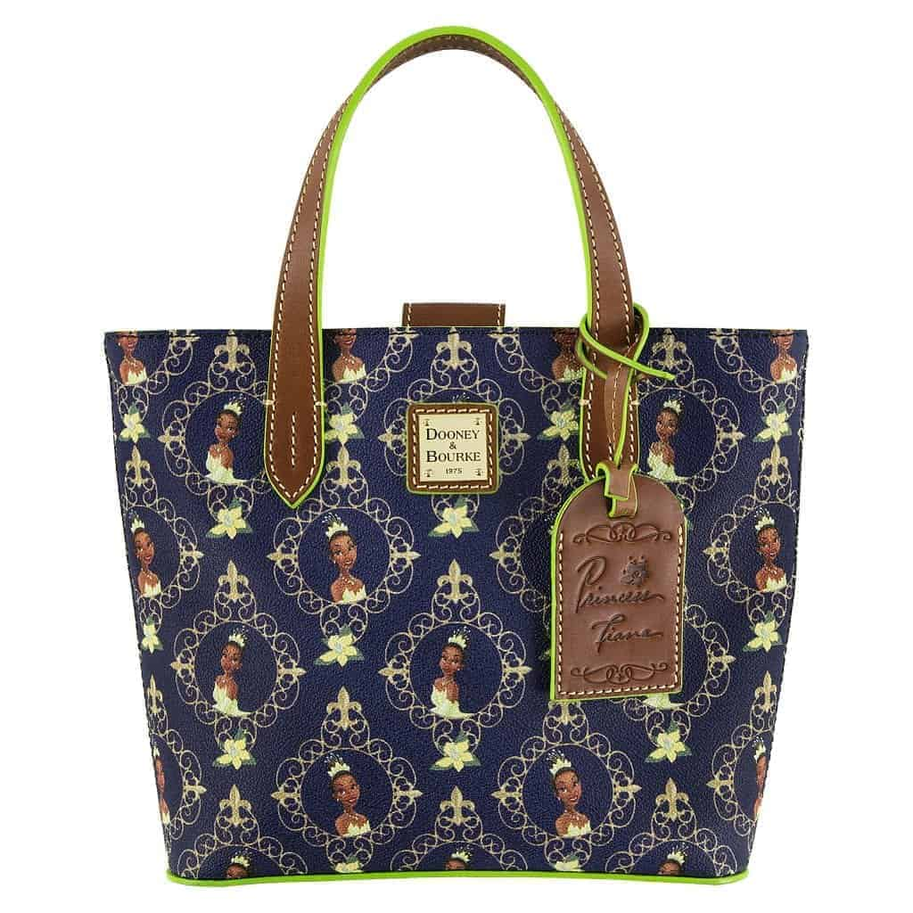 Princess & the Frog Shopper Tote