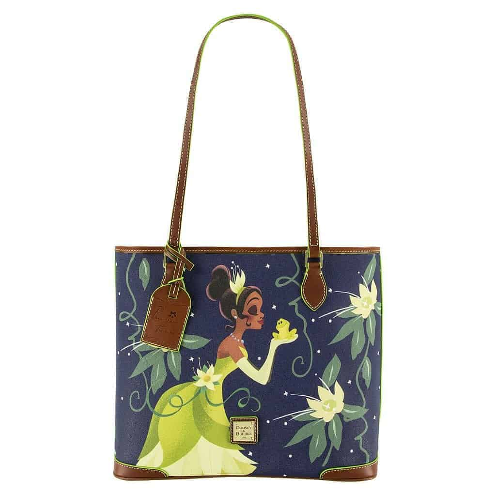 Princess & the Frog Large Tote