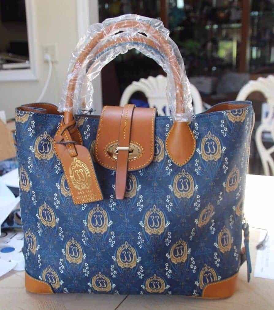 50th Anniversary Club 33 Tote