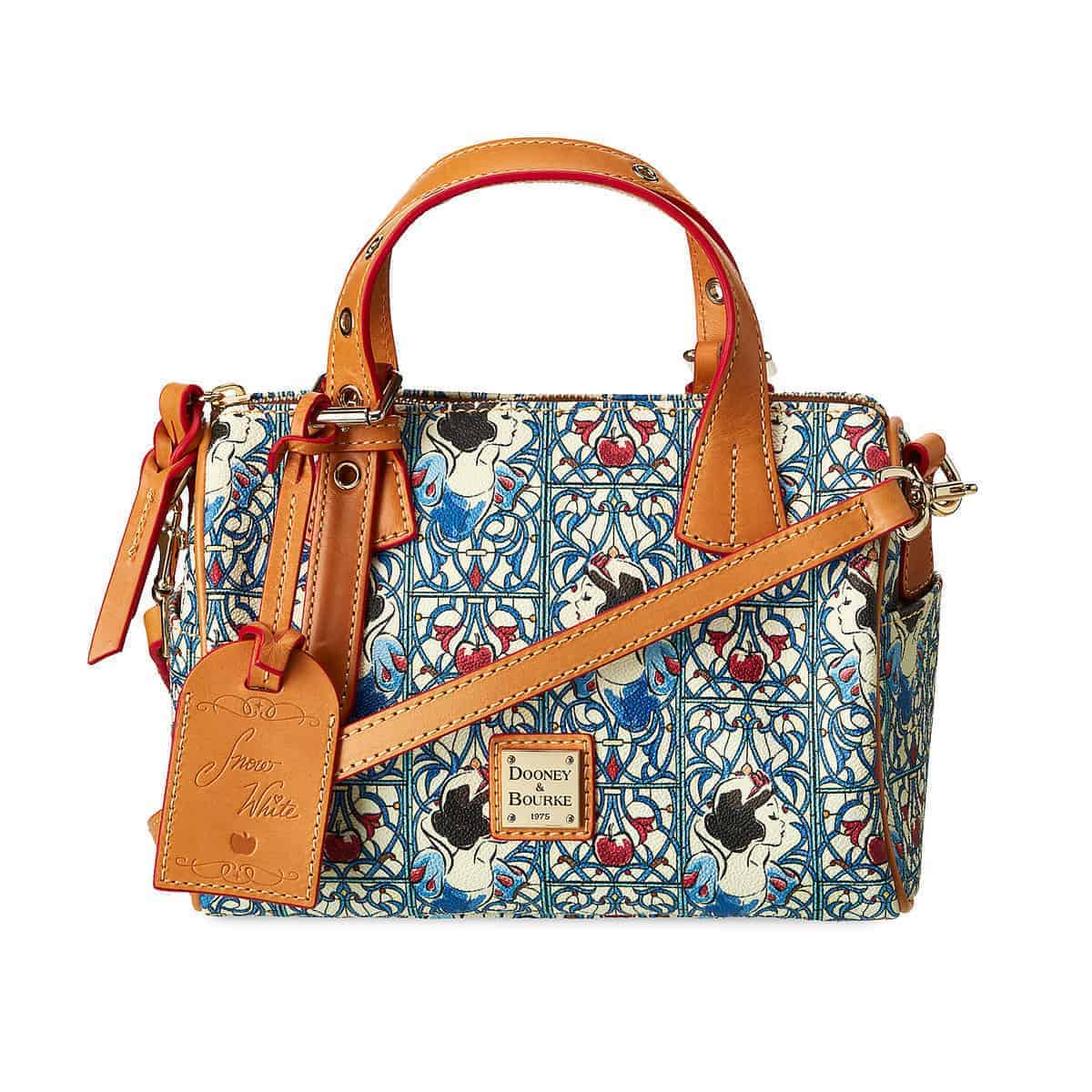 Snow White Kendra Satchel