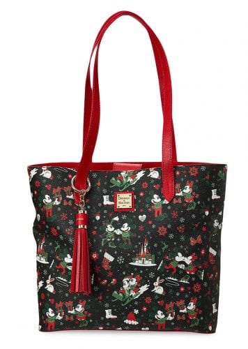 Woodland Winter 2017 Tote