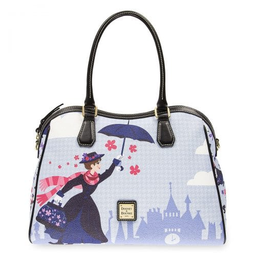 Mary Poppins Satchel