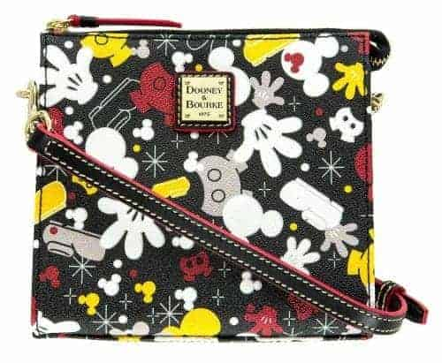 I Am Mickey Mouse Crossbody