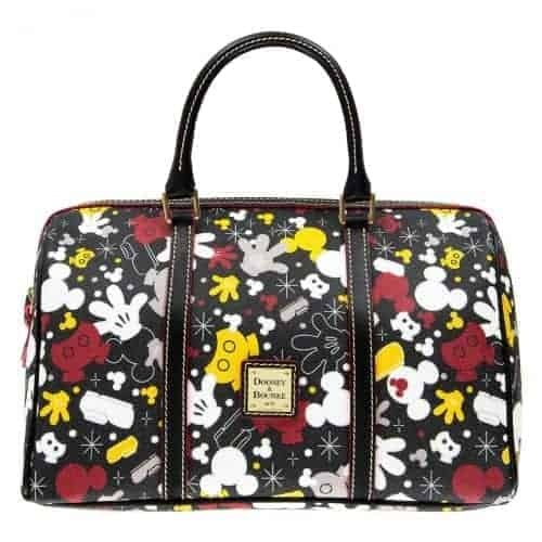 I Am Mickey Mouse Satchel