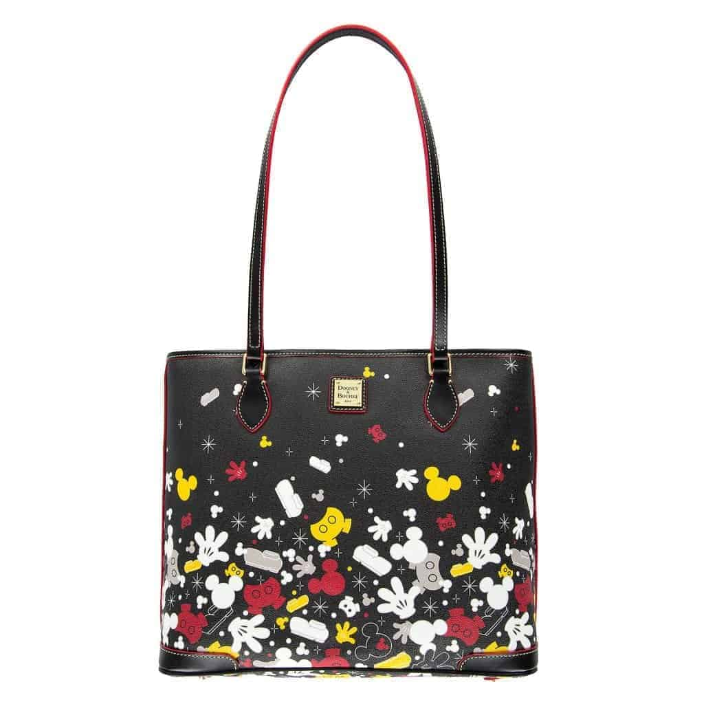 I Am Mickey Mouse Tote