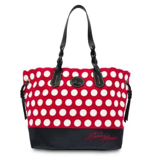 Minnie Mouse Rock the Dots Tote