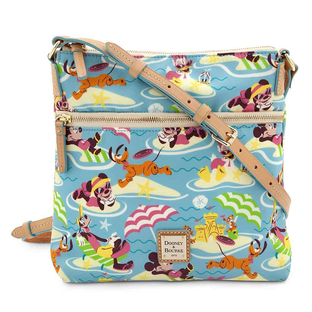 Beach Nylon Letter Carrier