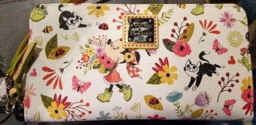 Flower & Garden 2018 Wallet