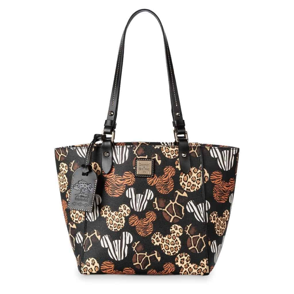 Animal Kingdom 20th Anniversary Large Tote
