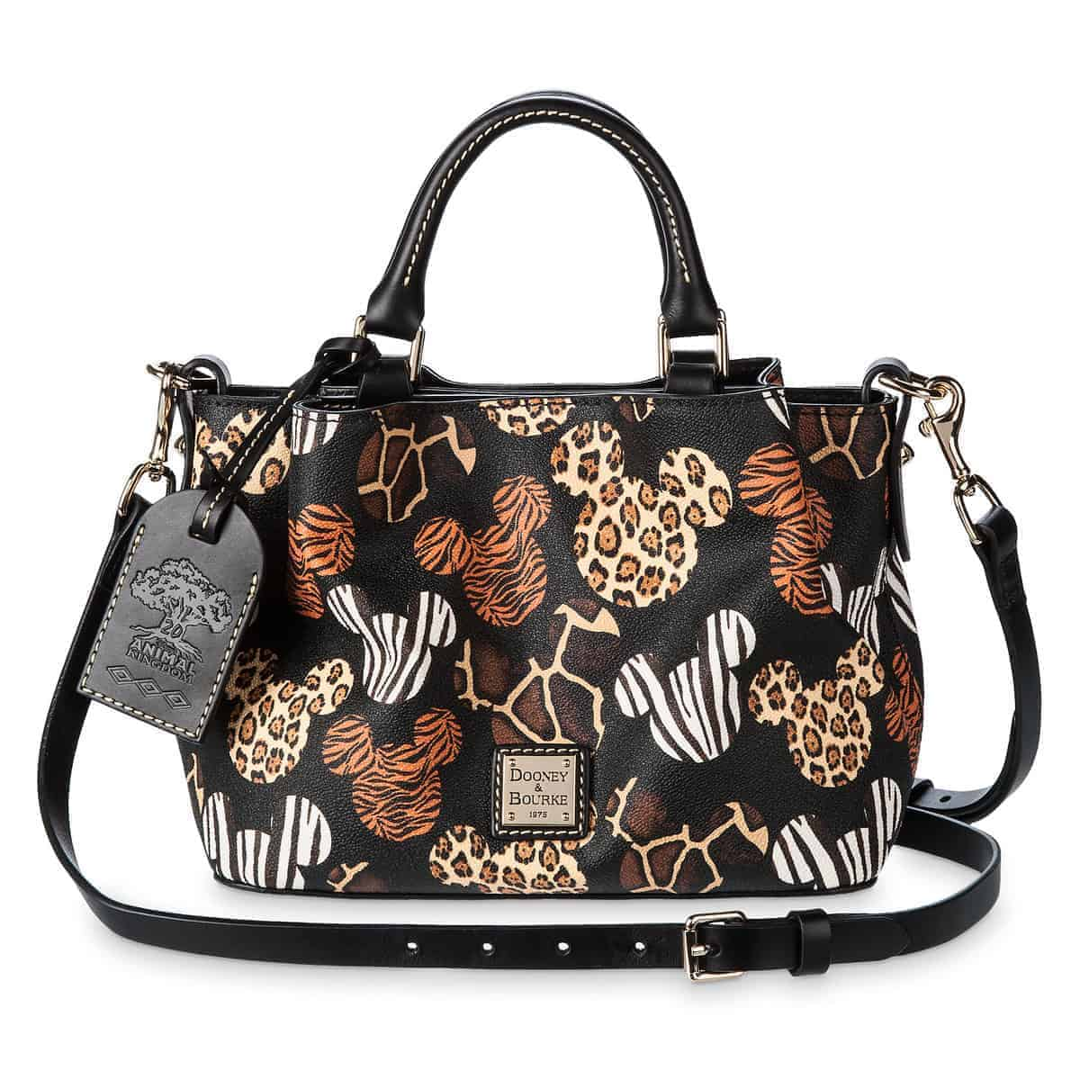 Animal Kingdom 20th Anniversary Small Tote